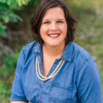 Entrepreneur Sarah Smith, founder of Southern Caramel