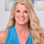 Claudia Harvey, founder of Dig It Apparel